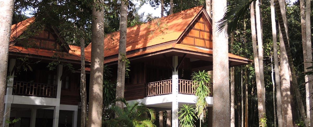 Joy Bungalow Resort